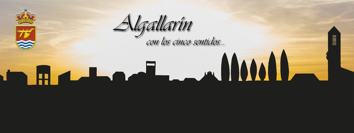 Vista Aérea de Algallarín